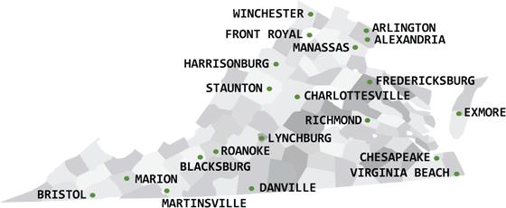 Virginia Foreclosures For Sale Va Foreclosed Homes